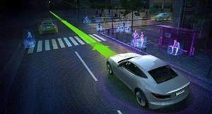 车路协同成自动驾驶新热点,百度和阿里谁将领跑