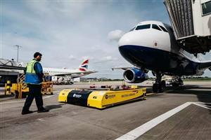 黑科技:四两拨千斤,这台小机器竟然能推动大飞机!