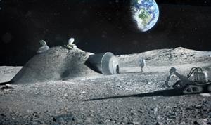 中科院等科学家合作在月球自转动力学方向研究中取得进展