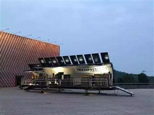 哈佛学霸用垃圾造了一座楼,却引来了成龙,更让全世界看到了未来!