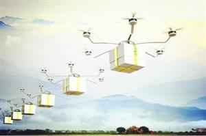 京东获首个省域无人机物流配送经营许可证