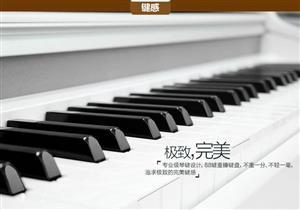 智能灯条有了新用途 有了它可快速学会弹钢琴