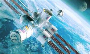 世界上第一家太空酒店,住一次950万美元,将于2022年开业