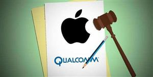 苹果供应商反诉高通案明年开庭,索赔90亿美元