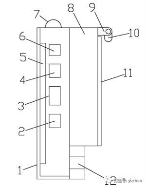 专利 | 基于图像检测的智能型电表