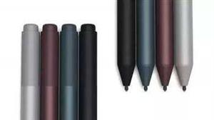微软触控笔新专利 未来的Surface Pen更好用