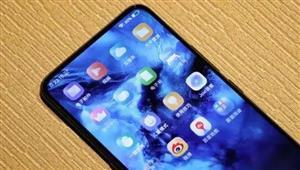 扯掉苹果的刘海屏!小米不行,华为不行!为什么这家国产手机做到了?