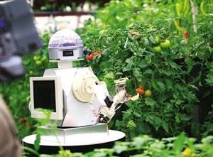 """中国富强不是没有道理的!盘点现代农业九大""""黑科技""""!"""