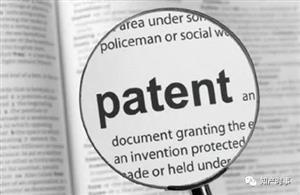 课堂|专利申请标注是否应予取消?
