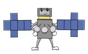 """盘点丨数数实践二十号卫星的""""黑科技"""""""