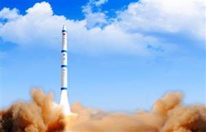 快舟火箭一日双飞,送7颗卫星上天!
