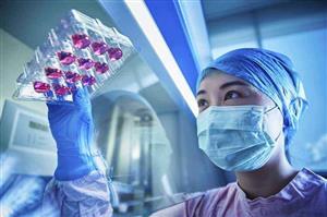 """美国和加拿大研究人员开发出一种新技术可让""""人造皮肤""""有感应"""
