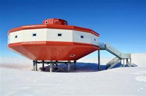 中国建成首套应用于南极地区的新能源微网供电系统