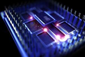 违背物理定律?科学家用IBM的量子计算机逆转时间!