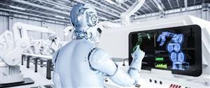 """""""拯救""""传统行业的机器人,未来将如何变革零售业?"""