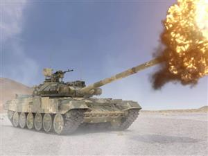 技术水到渠成!俄T-90主战坦克将推出无人版