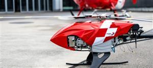 新型無人機可自動掃描大面積區域,用于搜索失蹤人員