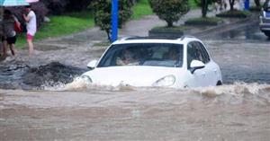 日本研发城市暴雨内涝灾害预测系统