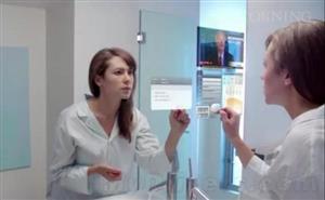 """日本AGC公司研发复合玻璃制造技术 玻璃窗可""""变身""""显示器"""