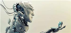 新型无创脑机接口让人用意念控制机器臂