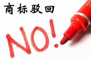 英文商标申请被驳回原因及对策