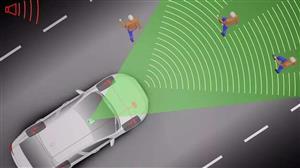 """夜間駕駛的""""第三只眼睛"""",幫您減少交通事故!"""