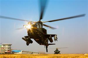 中国掌握直升机旋翼系统抗疲劳制造技术