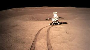 嫦娥四號著陸器完成喚醒設置 進入第八月晝工作期