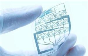 全球柔性電子專利技術的機會與威脅