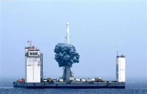 """中国将建首个海上发射母港,未来""""海射""""或成常规操作!"""