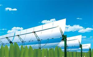 美國研究人員開發新型氣凝膠材料 可讓太陽能集熱器溫度升至220攝氏度