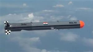 """外媒:印度成功試射""""無畏""""超音速戰術導彈"""