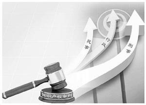 天津市三中院知识产权法庭首次公开开庭审理知识产权行政诉讼案件