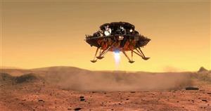 我国火星探测器计划今年7月发射,首次独立自主开展火星探测