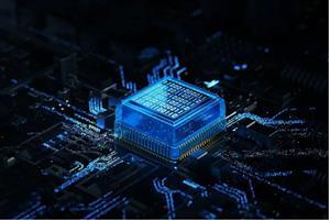 """打破国外垄断,全国产3D芯片为机器人""""点睛"""""""
