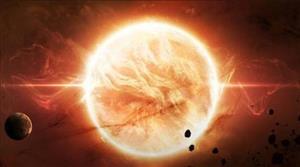 类太阳恒星普遍可产生锂元素