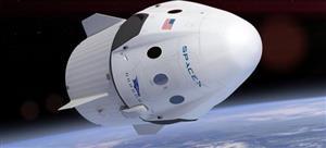 SpaceX载人龙飞船成功返回地球!这一波,马斯克胜!