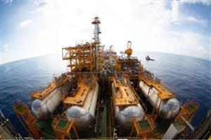 我国首个自营深水油田群投产