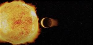 """一种新行星""""超热海王星""""现身 有助洞悉行星演化"""
