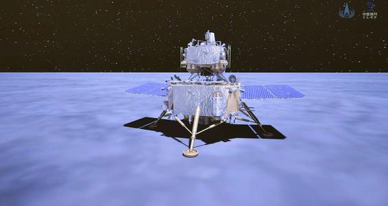 """从挖土到运输,嫦娥五号的""""黑科技""""有多强?"""