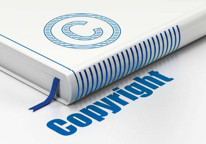 著作權和出版權的區別與聯系