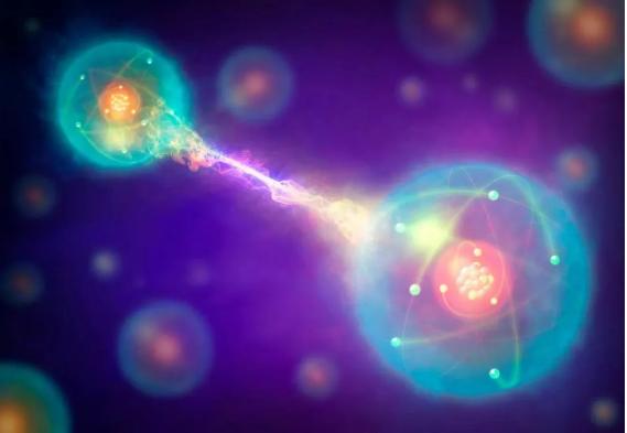 效率提升6000多倍,我國科學家首次實現遠距離量子糾纏純化