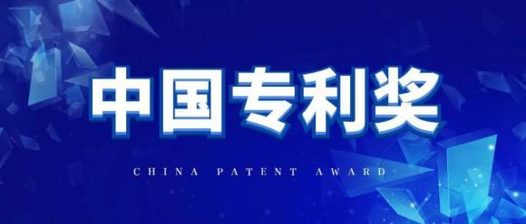 第二十二屆中國專利獎獲獎項目