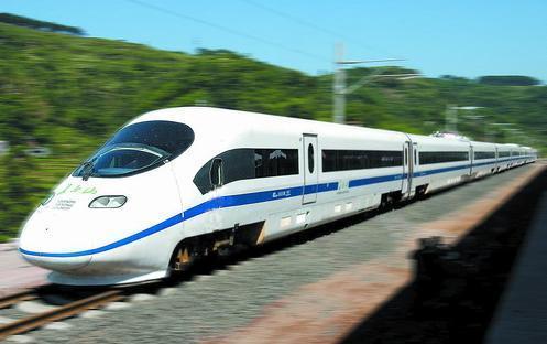 我国首条穿越多年冻土区的高铁正式开建!