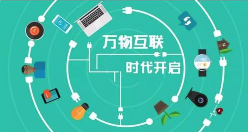 """对于互联网、软件企业,""""万物互联""""时代会带来哪些IP机遇?"""