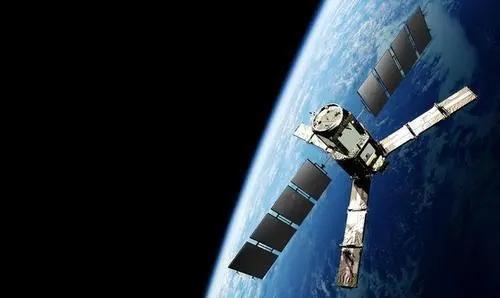 """我国首颗太阳探测科学技术试验卫星""""羲和号""""成功发射"""